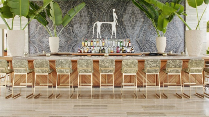 187 Viceroy Hotel By Kelly Wearstler Anguilla