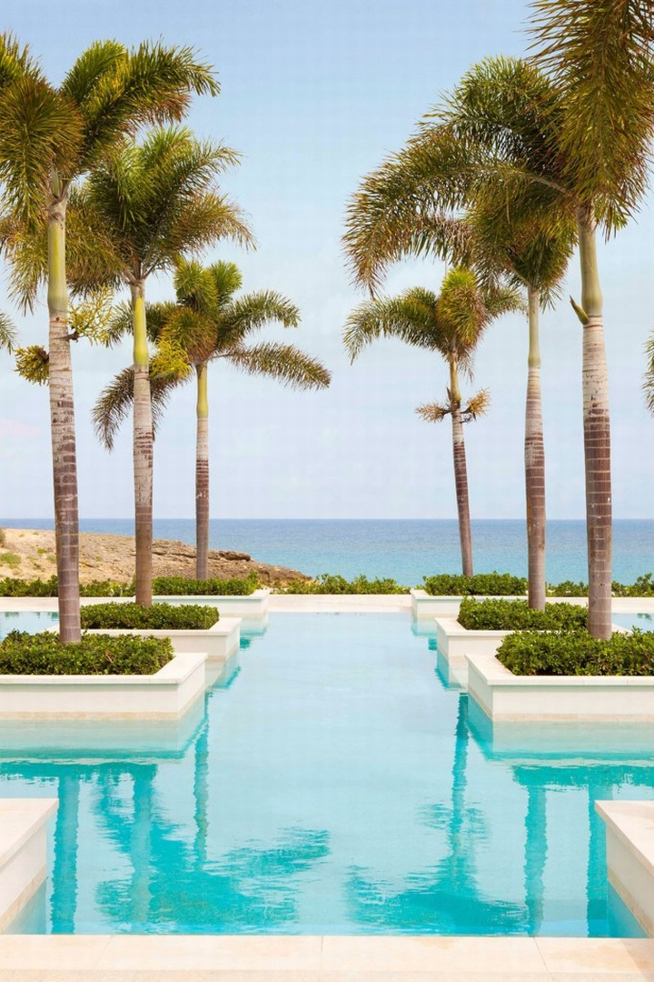 Viceroy Hotel By Kelly Wearstler Anguilla Retail Design