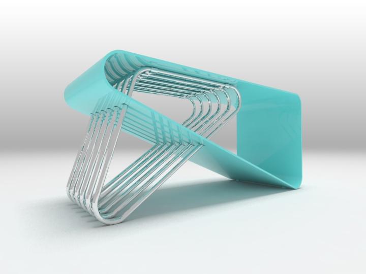 paper clip lab