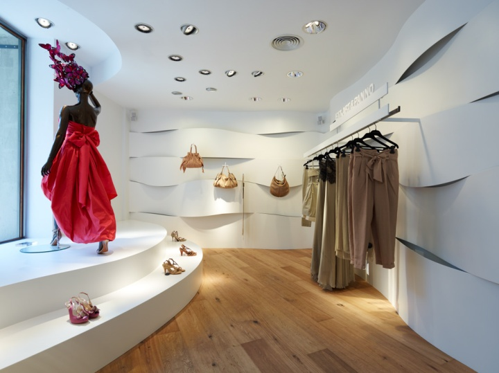 ETXART PANNO boutique by Ra