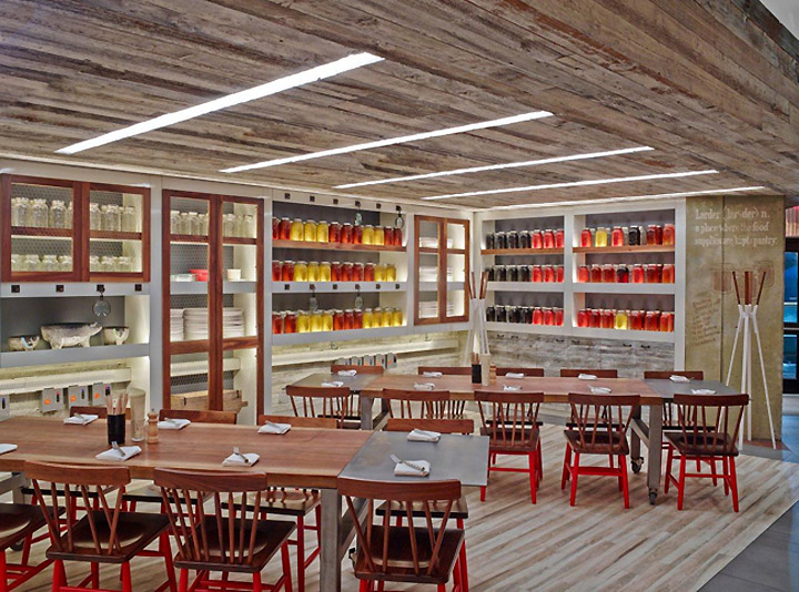 Farmers fishers bakers by grizform design architects
