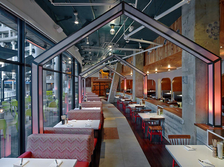 187 Farmers Fishers Bakers By Grizform Design Architects