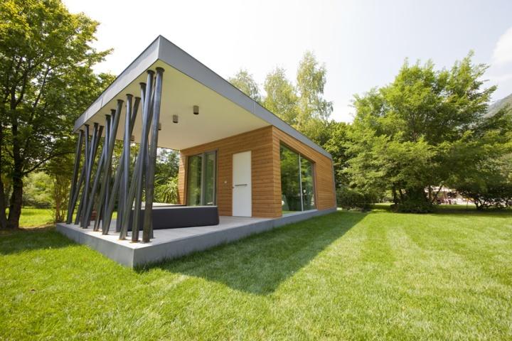 Plan Chalet Modular Chalet Homes Plans House Design Ideas