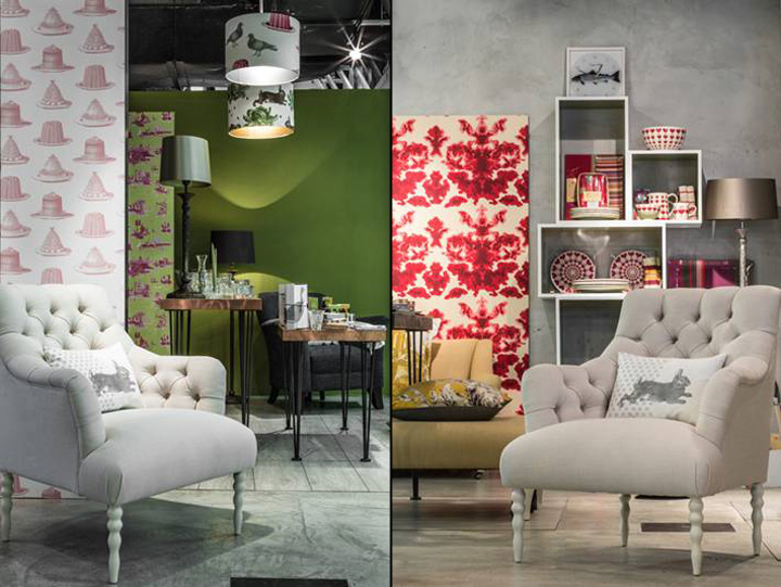Grange Interiors Homeware Boutique By Stefano Tordiglione