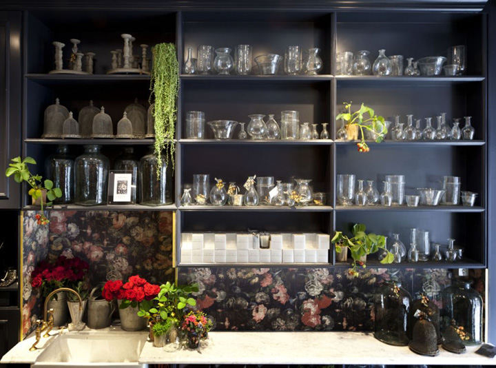 House of hackney flagship store by mra london uk for Household design shoreditch