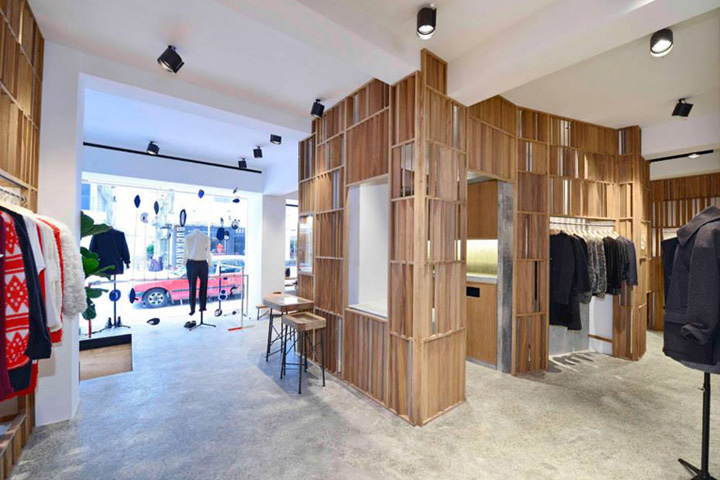U TURN Men's Clothing Store on Pinterest | Shops, Everyday Fashion