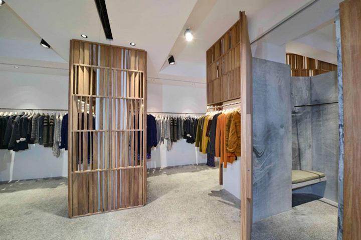 187 Isabel Marant Store By Cigu 235 Hong Kong