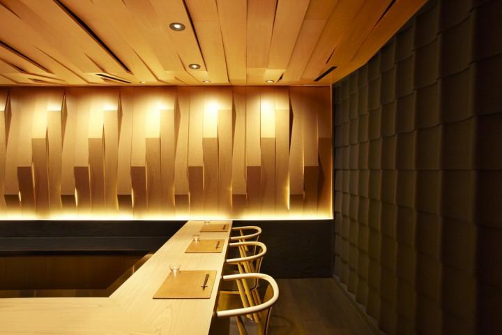 187 Kaiseki Yoshiyuki Restaurant By Asylum Singapore
