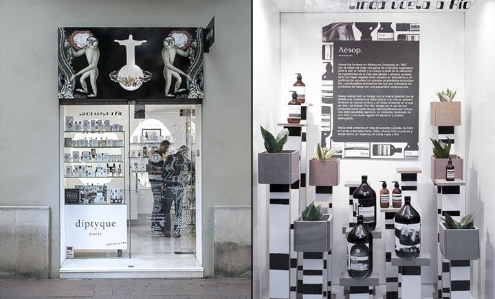 Aesop Retail Design Blog