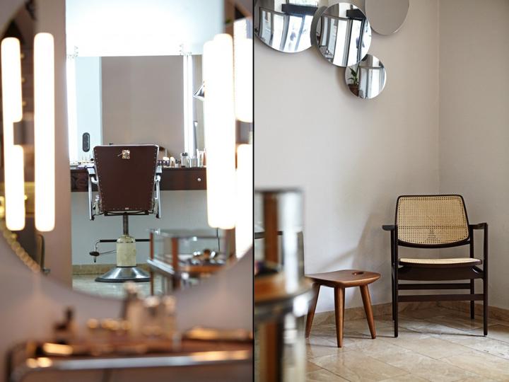 luis huber make up studio by designliga munich germany