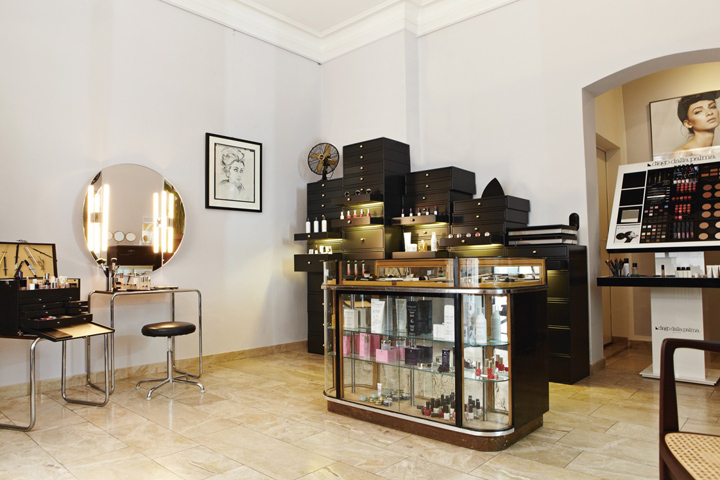 Makeup studio design joy studio design gallery best design for Asian furniture erina