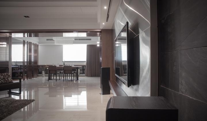 Oliver Interior Design Office Kaoshiung Taiwan Retail