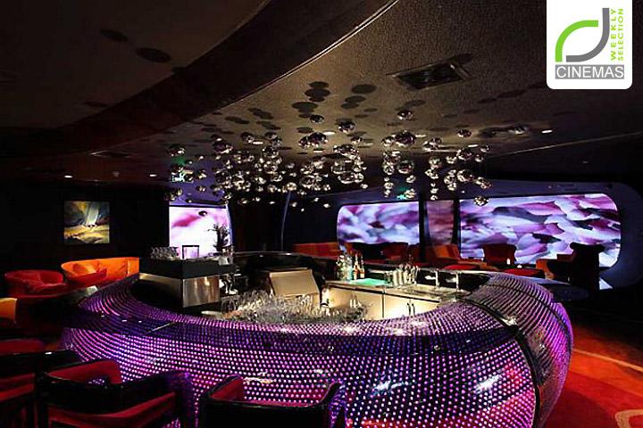 Piano Bar 187 Retail Design Blog