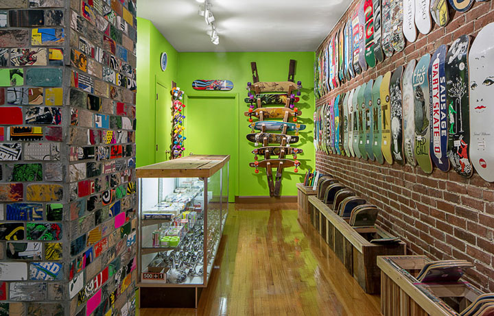 187 Orchard Skateshop By Nd V Duals Collective Boston