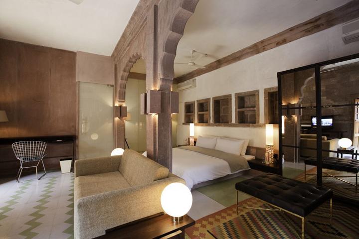 187 Raas Jodhpur Hotel By The Lotus Praxis Initiative