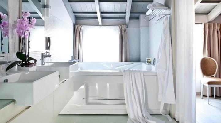 Rimondi estate hotel rethymno crete greece for Design hotel greece