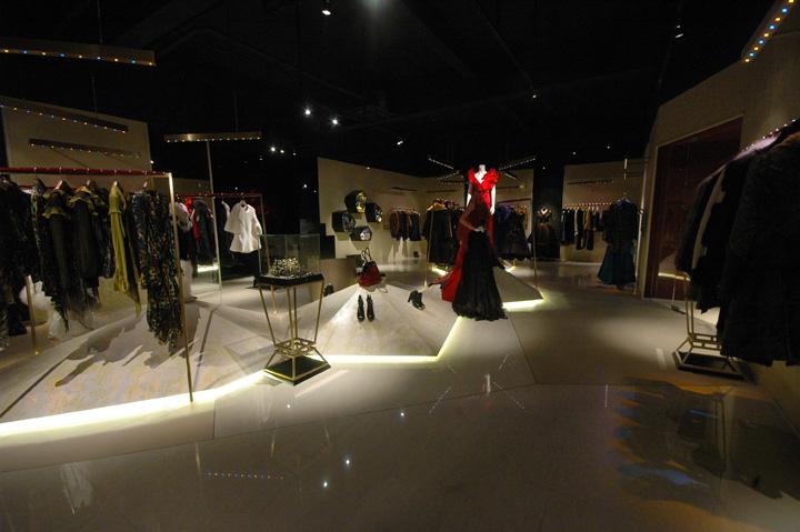 Fashion Picture: SC FASHION Showroom By Di Cesare Design, Shanghai » Retail