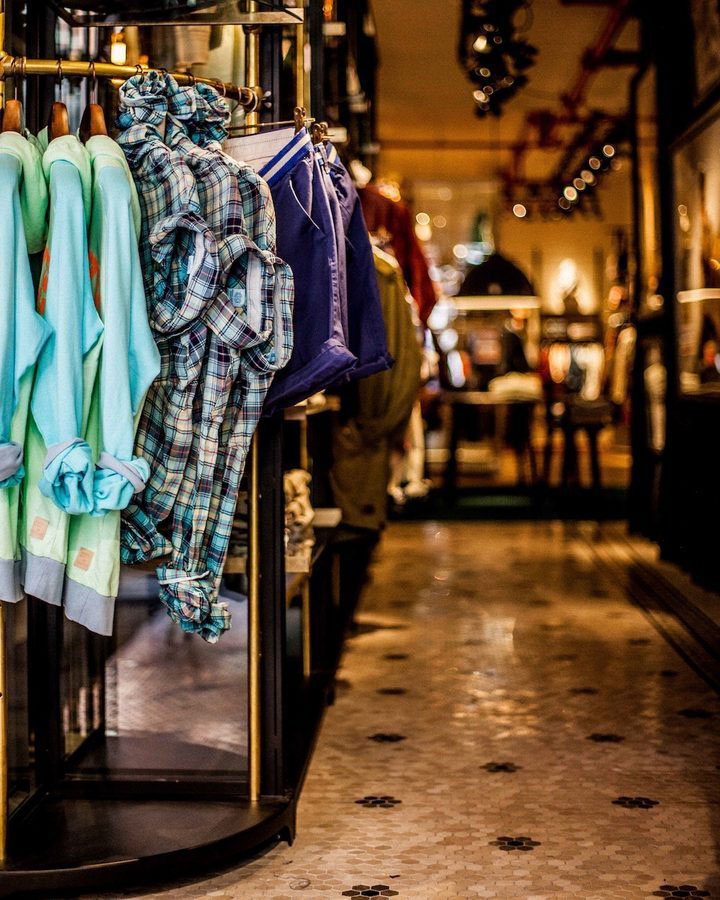 187 Scotch Amp Soda Store New York