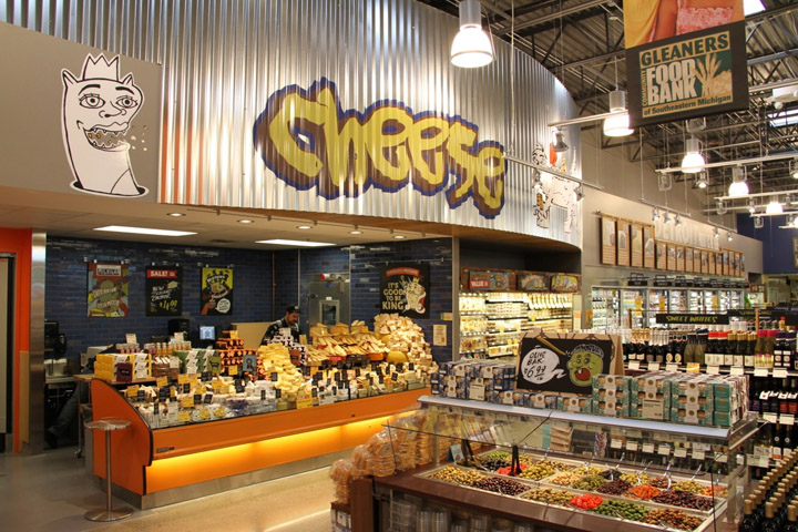 whole food market Whole foods market plymouth meeting, open since january of 2010, is the  largest whole foods market in the philadelphia area the next time you pay us a  visit.