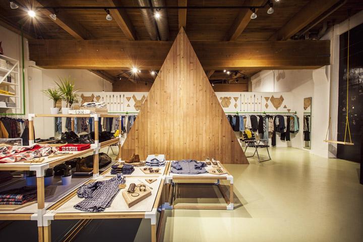 Clothes stores Clothing stores portland oregon