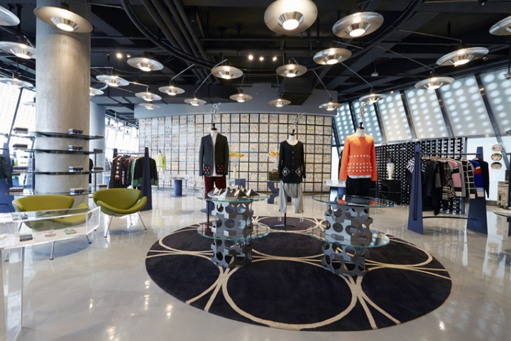 10 Corso Como Store Shanghai China 187 Retail Design Blog