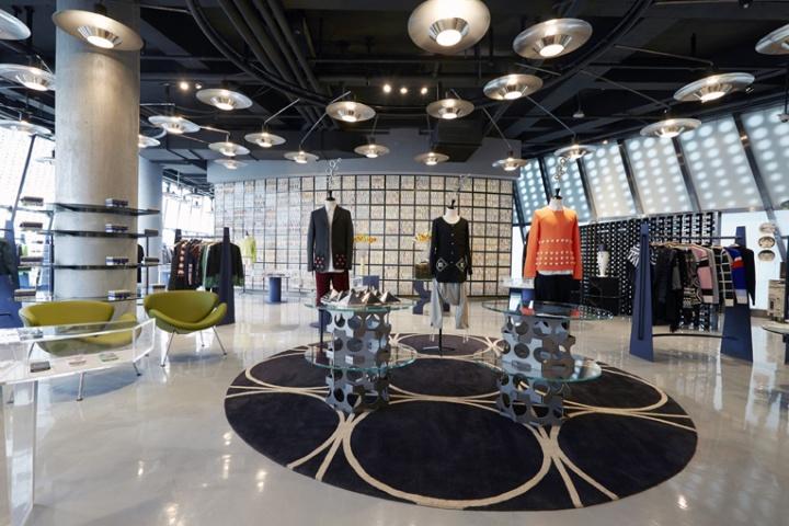 10 corso como store shanghai china - Corso interior design on line ...
