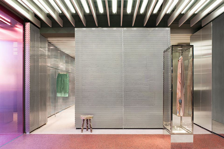 Light Fixtures Retail Design Blog