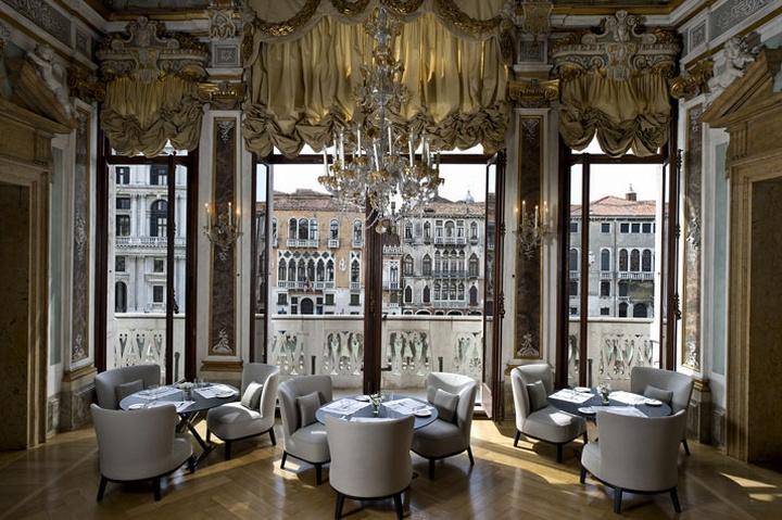 B And B Hotel Venise