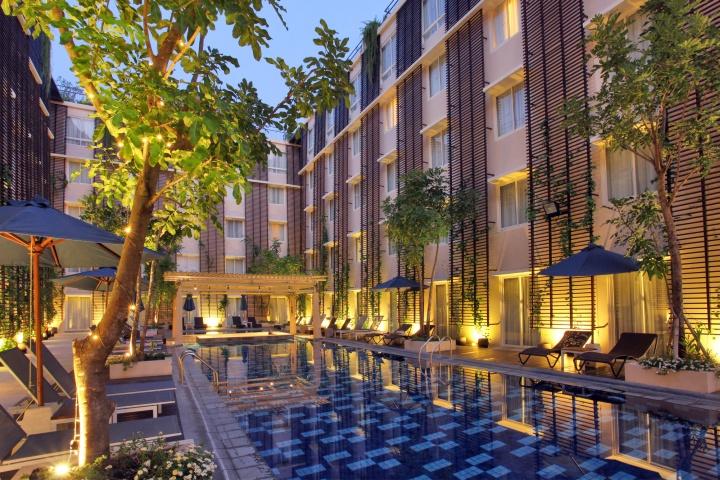 187 Ananta Legian Hotel By Airmas Asri Bali Indonesia