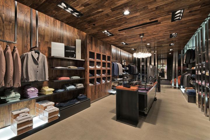 Suits 187 Retail Design Blog