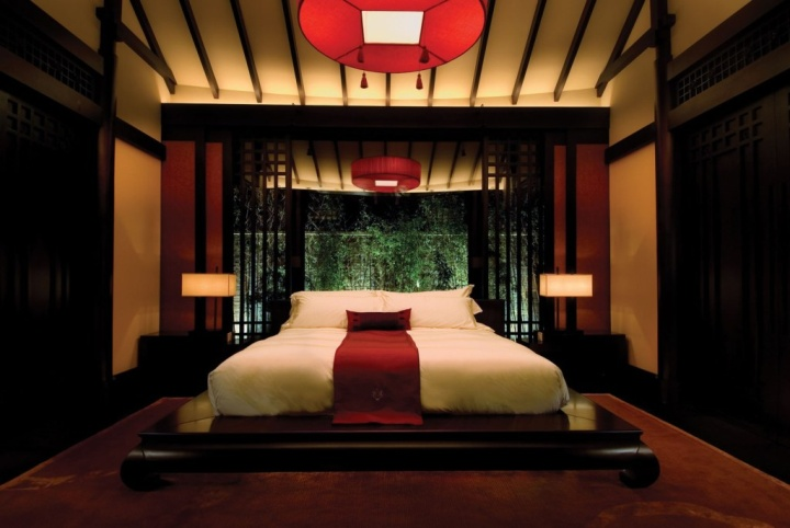 187 Banyan Tree Lijiang Resort Lijiang China