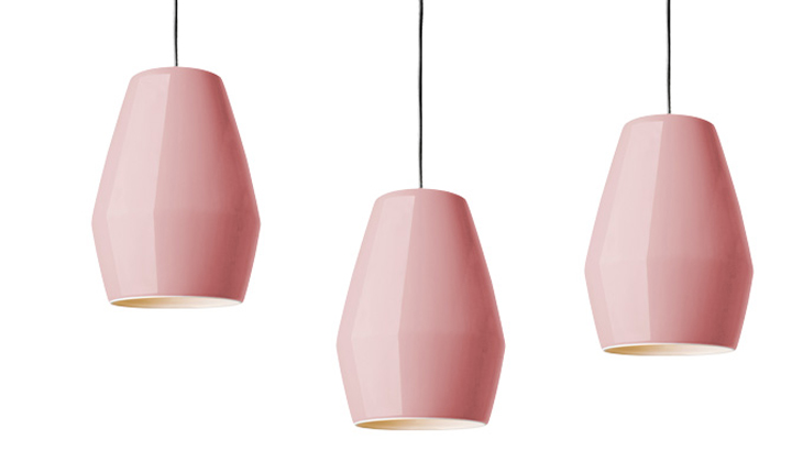 » Bell Lamp By Mark Braun For Northern Lighting