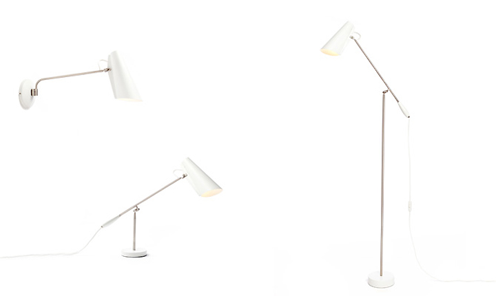 Birdy lamp series by Birger Dahl by Northern Lighting 05 Birdy lamp series by Birger Dahl by Northern Lighting
