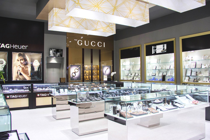 jewelry retail design blog On jewelry stores in montreal quebec