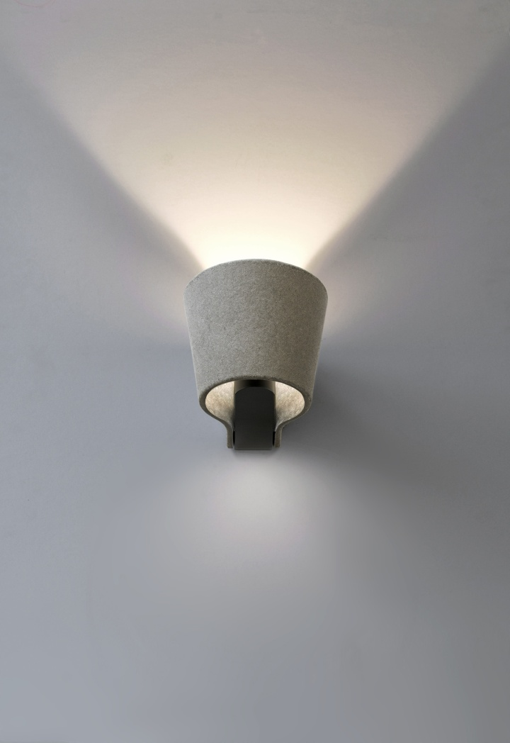 187 Clip Light Family By Rainer Mutsch For Molto Luce