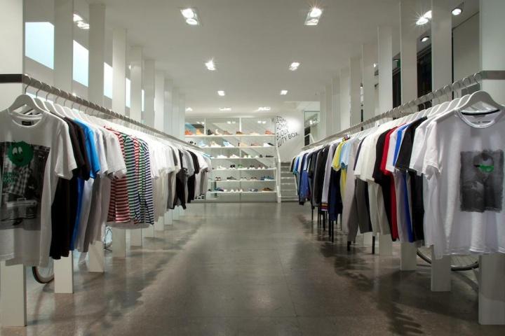 187 Colette Store Paris France