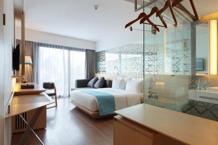 187 Ize Hotel By Studio Tonton Seminyak Bali Indonesia