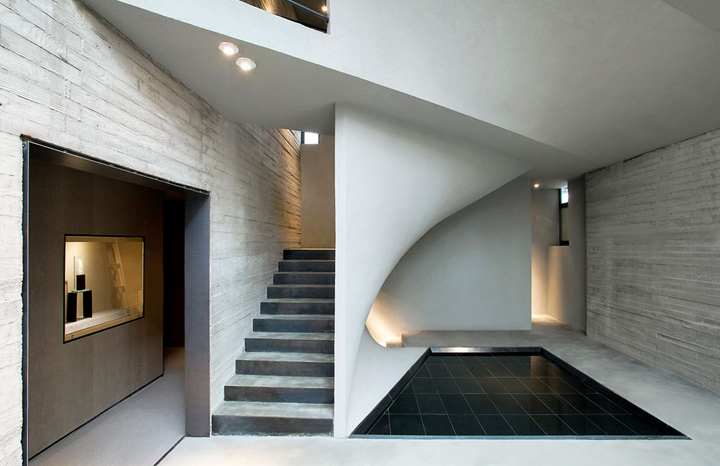 Jade Museum By Archi Union Architects Shanghai China