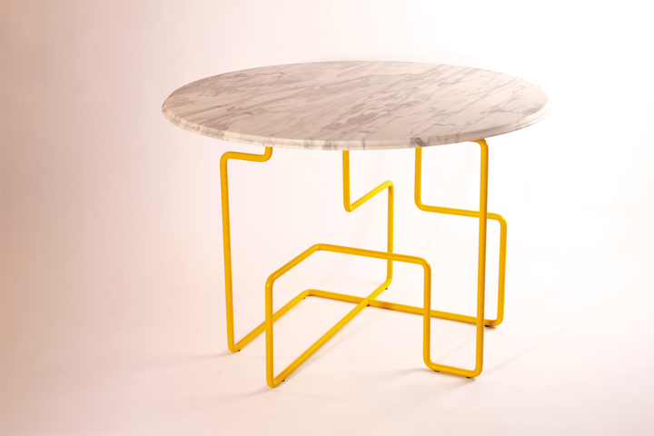 KST Dining Table By Livius Härer And Ada Ihmels. October 16th, 2013. This Dining  Table ...