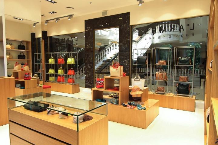 Luxury Shoes Boutique By Chadstone | Joy Studio Design Gallery - Best ...