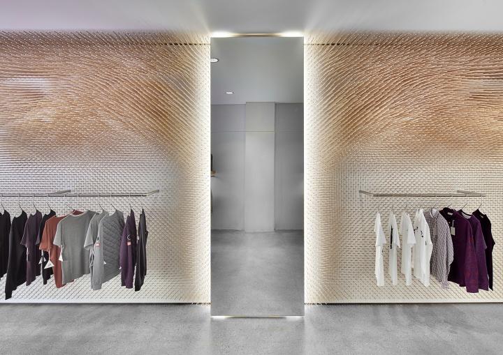 Mrqt boutique by rok stuttgart germany retail design blog for Interio stuttgart