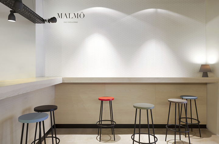 187 Malm 246 Restaurant By Borja Garcia Studio Valencia Spain