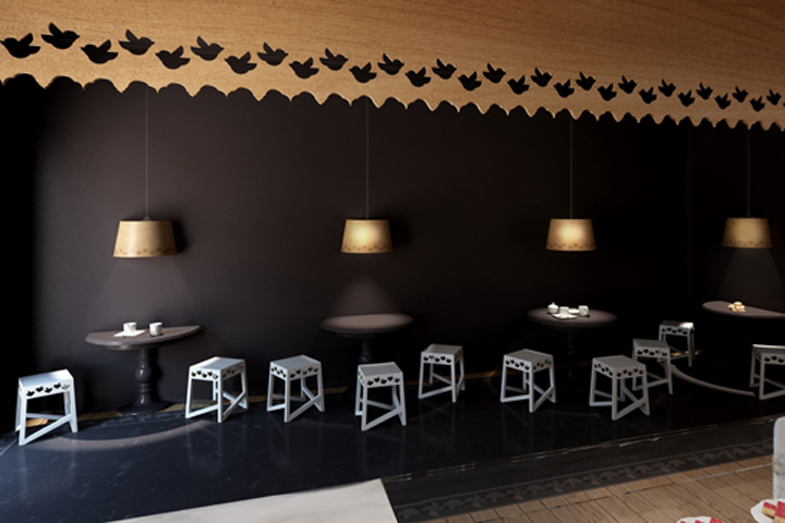 187 Bakeries Maxibread Bakery And Caf 233 By Stone Designs