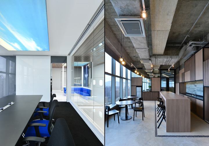 187 Speedmark Headquarters By Joey Ho Design Hong Kong