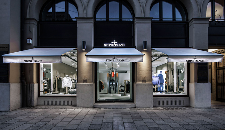 Stone Island London Outlet