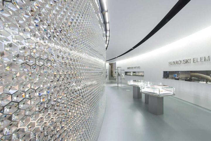 httpwwwtokujincom - Swarovski Interior Design