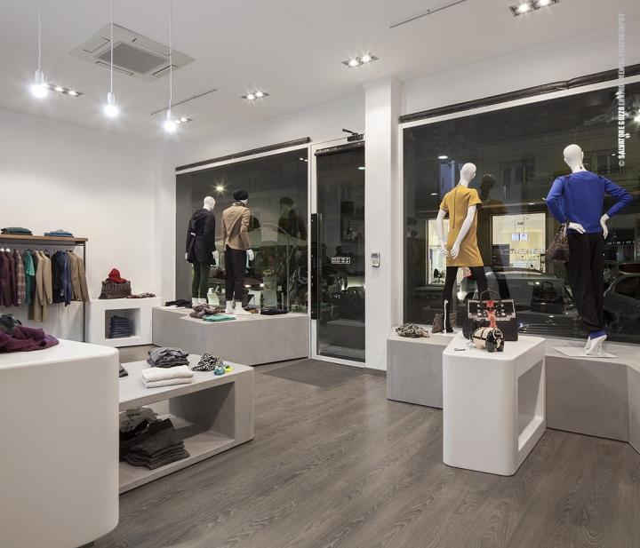 barbisio factory fashion boutiqueduo commercial design