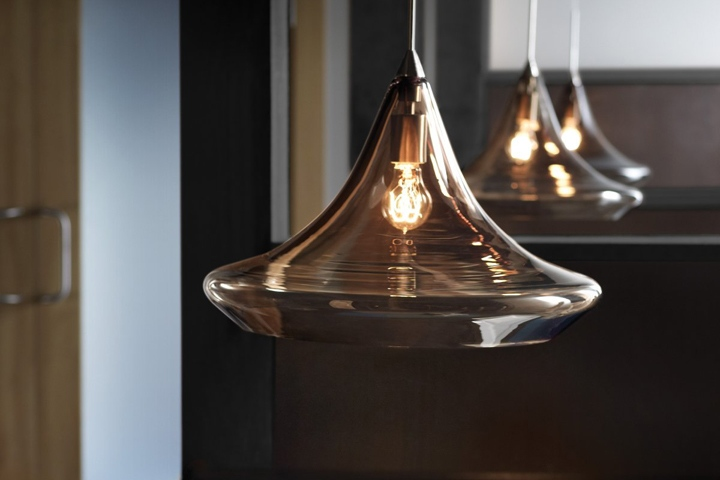 Caspian grande and mali pendant lights by tech lighting retail caspian grande and mali pendant lights by tech lighting mozeypictures Choice Image