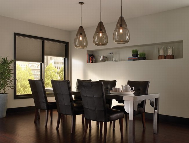 187 Caspian Grande And Mali Pendant Lights By Tech Lighting