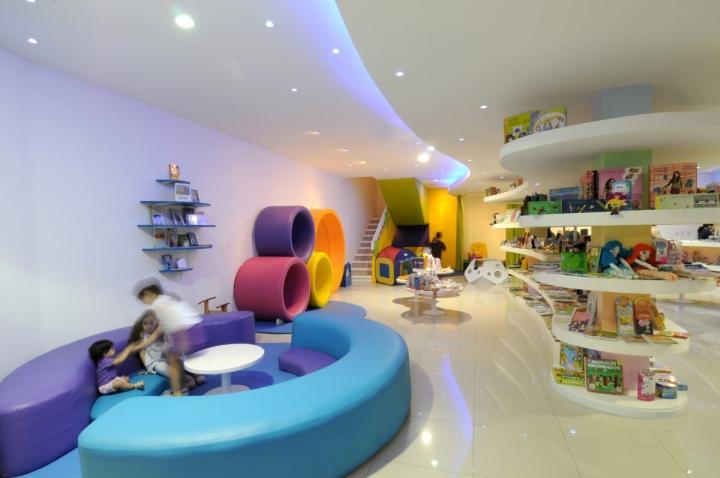 La Luna Cafe Riyadh